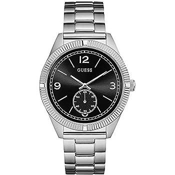 [ゲス]GUESS 腕時計 MENS YORK ゲス メンズ ヨーク W0872G1「並行輸入品」