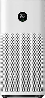 【日本正規代理店品】 Xiaomi Mi 空気清浄機 3H プラズマクラスター 30畳,花粉対策 除菌 消臭 HEPA フィルター 微細粒子 99.97 % 除去PM2.5 やホルムアルデヒドなどの有害物質を除去する 3 段階清浄 OLED タ...