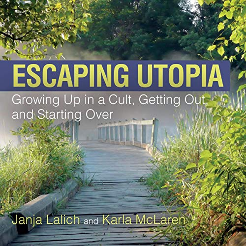 Escaping Utopia Titelbild