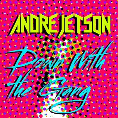 Andre Jetson