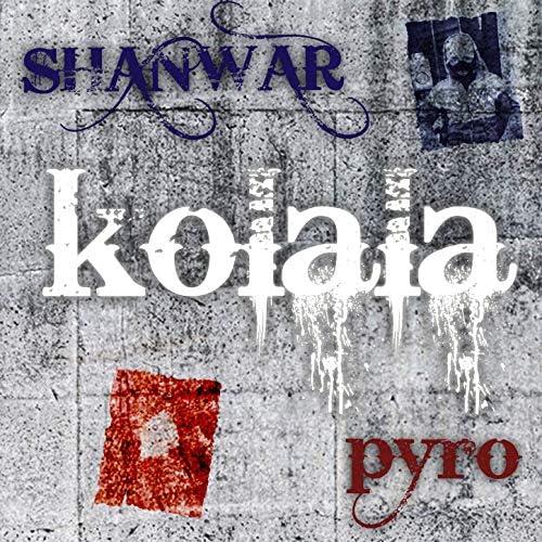 Shanwar & Pyro