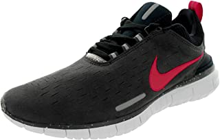 Nike Men's Sneaker Free Og 14 Grigia Antracite-nera 43(IT)-13(US) Grey