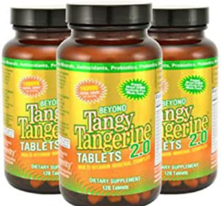 BTT 2.0 Tablets - 120 Tablets - 3 Pack