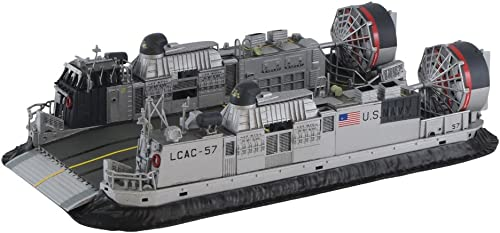 1 144 U.S. Navy hydroskimmer LCAC skirt part with (japan import)