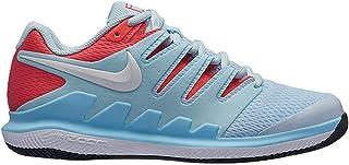 online store 42525 2ac9f Nike Women s Air Zoom Vapor X Tennis Shoes