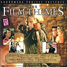 Kino Film Musik als Orchester Version, ideal zur Filmvertonung, Moderation, Playback für Coverbands etc. (CD Album London & Hollywood Studio Orchestra, 16 Tracks)