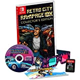 Retro City Rampage DX (Collector's Edition) - Nintendo Switch