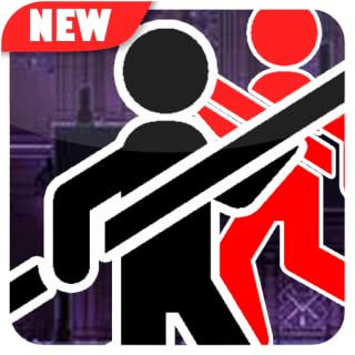 Stickman Battle 3D