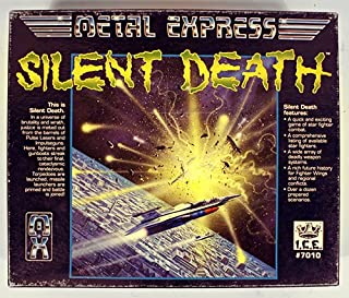 silent death metal express