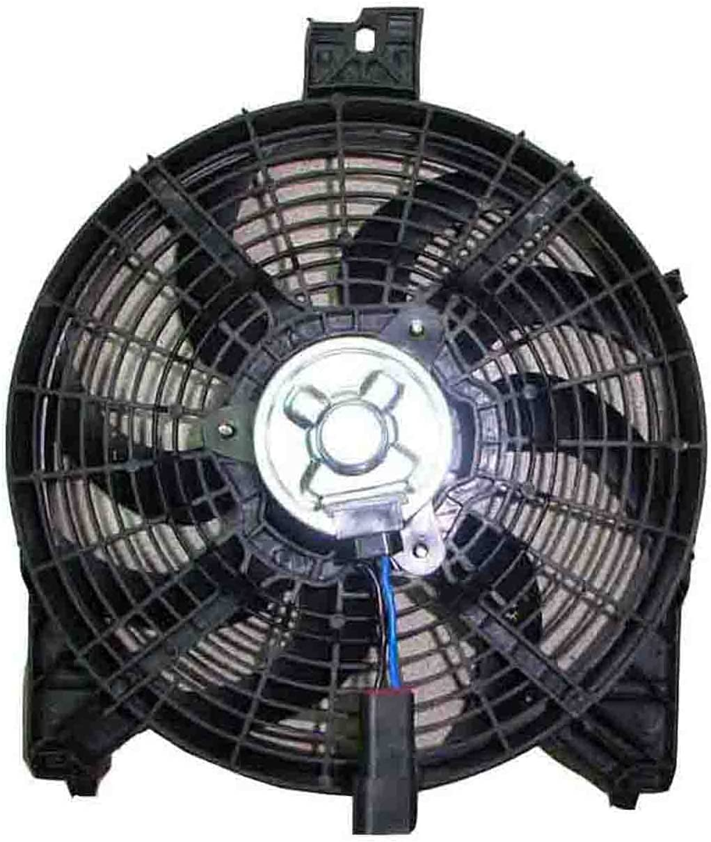 MDR Replacement Compatible Ac Fan Assy High quality new for Ranking TOP7 Replacemen