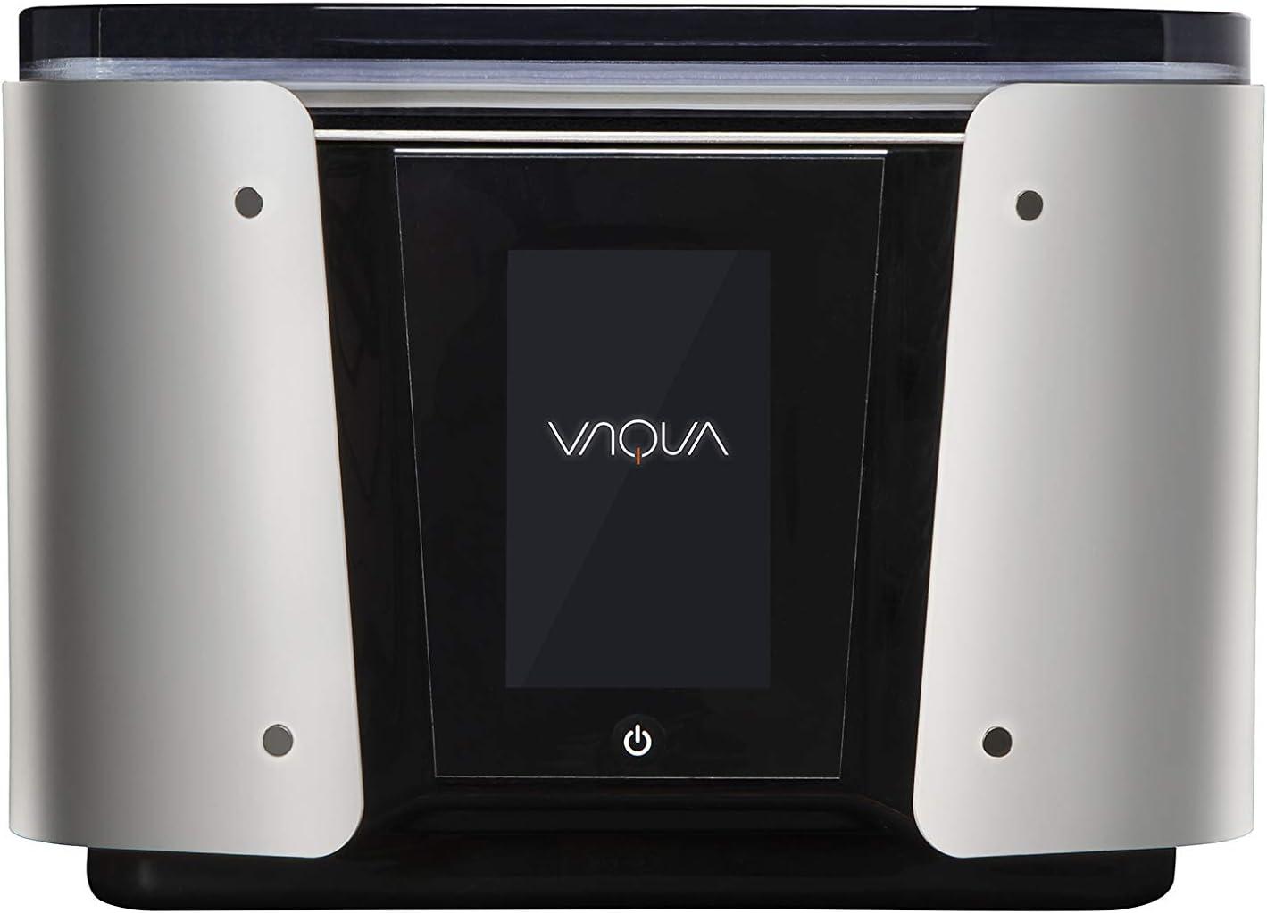 VAQUA Chef's Cube: sottovuoto professionale multifunzione per sous-vide e bevande