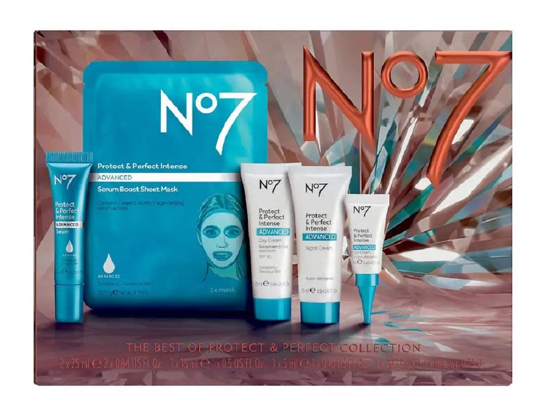 No 7 The Best Protect Sale SALE% OFF Perfect Max 60% OFF Collection of