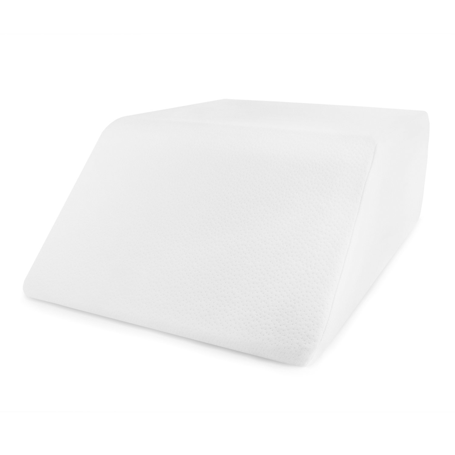 Comfort Support Memory Elevating Pillow