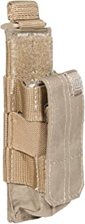 5.11 Pistol Bungee/Cover Magazine Pouch, Style 56154