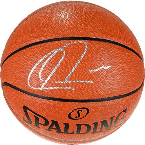 Paul Pierce Boston Celtics Autographed Indoor/Outdoor Basketball - Autographed Basketballs