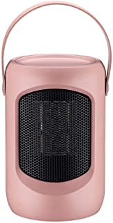 Cajolg Calefactor Portatil,Vía aérea convectiva, silenciosa y sin luz Fast Heater Handy Calentador,Cronotermostato Calefaccion Eléctrico,A