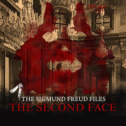 The Second Face audiobook cover art