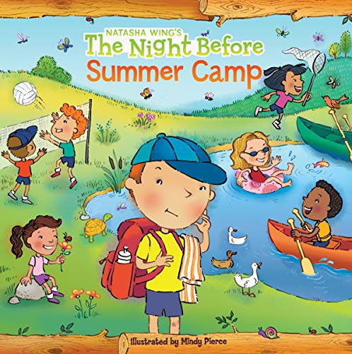 The Night Before Summer Campの詳細を見る
