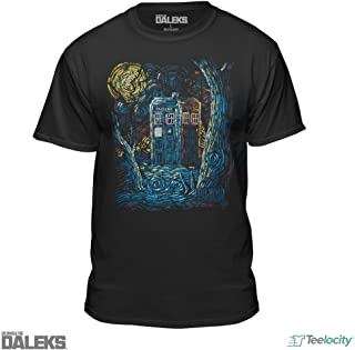 Best dr who graphic tees Reviews