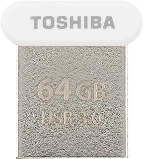 Toshiba THN-U364W0640E4 64GB U364 TransMemory USB 3.0 Flash Drive