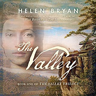 The Valley cover art