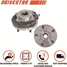 DRIVESTAR 512360X2 (Pair) Rear Left and Right Wheel Hub Bearing Assembly w/ABS for CHRYSLER Town & Country DODGE Grand Caravan VOLKSWAGEN Routan