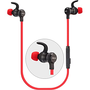 Amazon Com Agoz Wireless Headphones Bluetooth Earbuds Sports Headset Compatible Iphone 11 Xs Max Xr X 8 Plus 7 6s 6 Samsung Galaxy S20 S10 Note 10 9 8 S9 S8 A10e A11