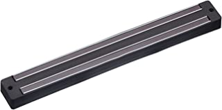 Kitchen Craft KCRACKSML - Barra magnética para cuchillos, 33 cm