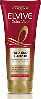 Più di uno Shampoo Color Vive