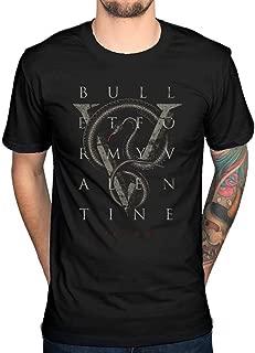 Official Bullet for My Valentime V is for Venom T-Shirt