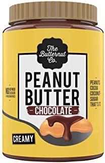 The Butternut Co. Chocolate Peanut Butter (CREAMY, 925 gm)
