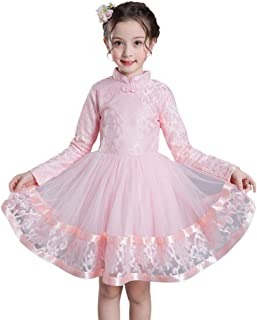 703f9c185 Amazon.es: Vestidos - Niña: Ropa