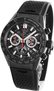タグ・ホイヤー メンズ腕時計 カレラ ホイヤー02 クロノグラフ CBG2A90.FT6173
