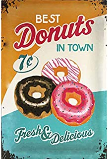 Best donut signs for sale Reviews