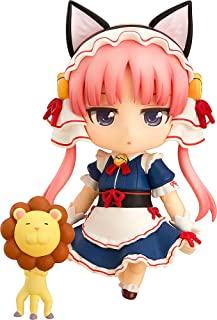 Good Smile Pandora In the Crimson Shell (Ghost Urn): Clarion Nendoroid Action Figure