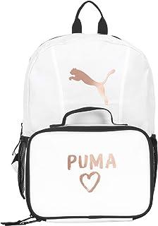 PUMA girls Backpack Backpack