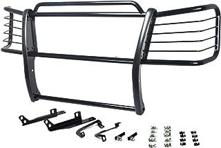 Hunter Premium Truck Accessories Black Grille Guard Fits 03-06 Chevy Silverado 2500HD/3500HD