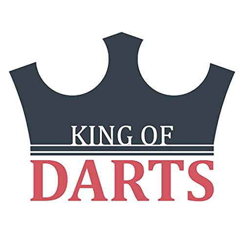 King of Darts - Darts scoreboard