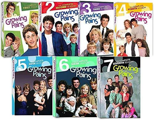Growing Pains Seasons 1-7 Complete DVD Set