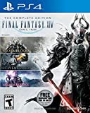 Final Fantasy XIV Online Complete Edition - PlayStation 4