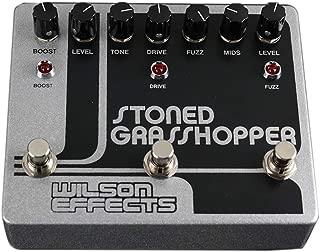 Wilson Effects Stoned Grasshopper