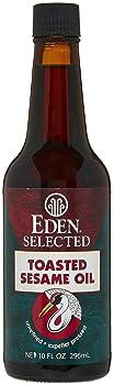 Eden Foods 10-Fl-Oz Toasted Sesame Oil