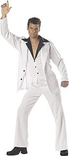 Men's Saturday Night Fever Costume