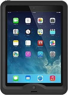 LifeProof NÜÜD iPad Air (1st Gen ONLY) Waterproof Case - Retail Packaging - Black