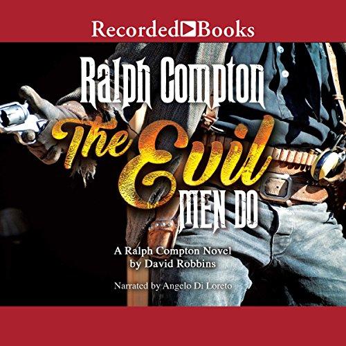 The Evil Men Do cover art