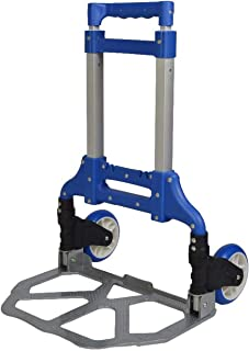 Multi-Function - Folded Trolley - Carries up to 80 KG