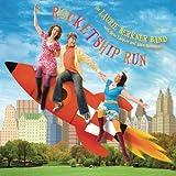 Songtexte von Laurie Berkner - Rocketship Run