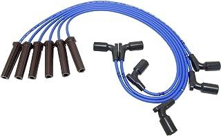 NGK RC-CRX048 Spark Plug Wire Set