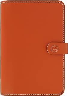 Filofax The Original Personal Organiser - Burnt Orange