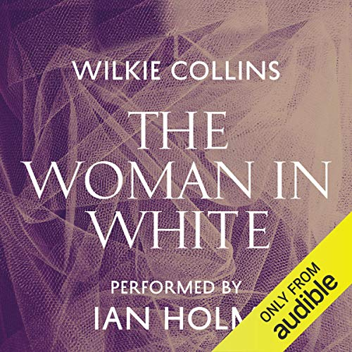 The Woman in White Titelbild